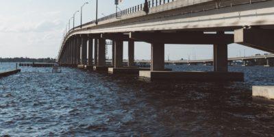 Ocean Bridge 103596
